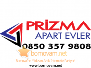 Prizma Apart Evler