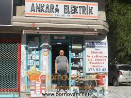 Ankara Elektrik