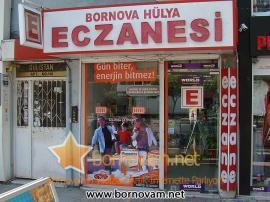 Bornova Hülya Eczanesi