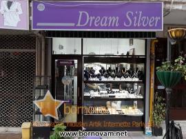 Dream Silver