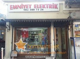 Emniyet Elektrik