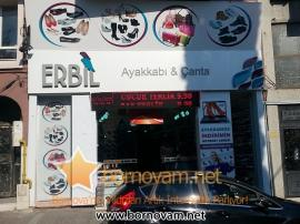 Erbil Ayakkabı & Çanta