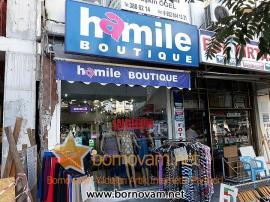 Hamile Butique