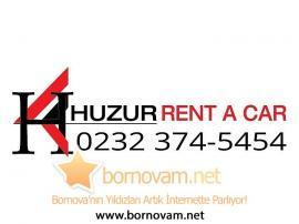 Huzur Rent A Car