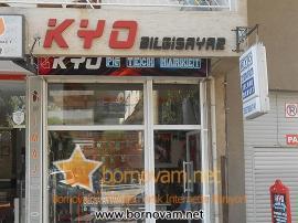 Kyo Pc Techno Market