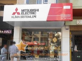 Moment Klima Mitsubishi Electric Yetkili Bayi ve Servis