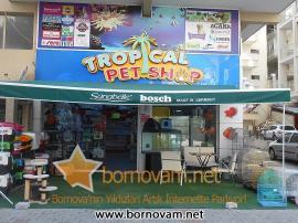 Tropical Pet Shop