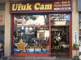 Ufuk Cam