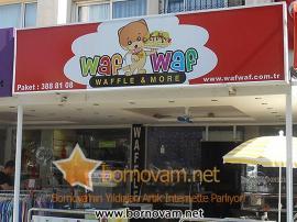 Waf Waf Waffle & More