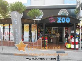 Zoo Pet Shop