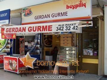 Gerdan Gürme